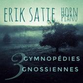 Satie: Gymnopédies, Gnossiennes by Daniel Brandell