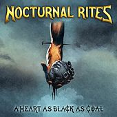 A Heart as Black as Coal by Nocturnal Rites