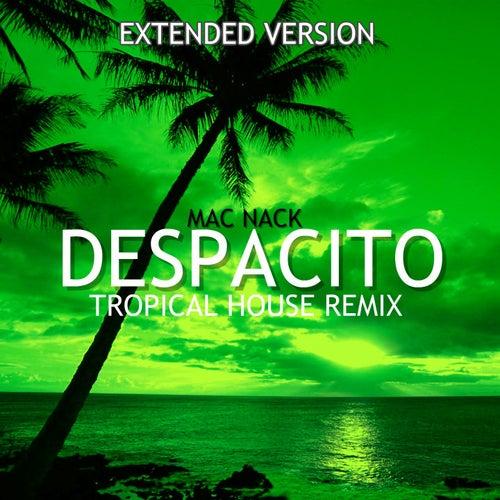 Despacito (Tropical House Mix Extended Version) de Mac Nack