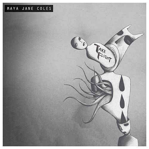 Take Flight by Maya Jane Coles