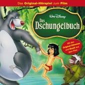 Das Dschungelbuch (Das Original-Hörspiel zum Film) von Disney - Das Dschungelbuch
