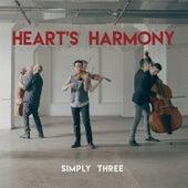 Heart's Harmony by Simply Three