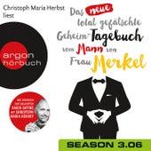 Das neue total gefälschte Geheim-Tagebuch vom Mann von Frau Merkel - Season 3, Folge 6: GTMM KW 29 von Nomen Nominandum