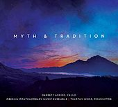Myth & Tradition by Darrett Adkins