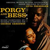Porgy and Bess (Original Motion Picutre Soundtrack) by André Previn