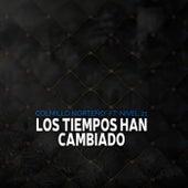 Los Tiempos Han Cambiado (feat. Grupo Nivel 21) by Colmillo Norteno