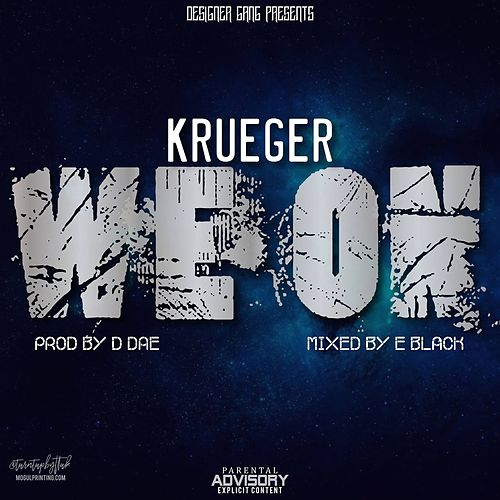 We On by Krueger