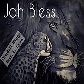 Jah Bless (feat. L. Lynn) by Wendell Higgs