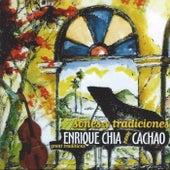 Sones y Tradiciones (feat. Cachao) by Enrique Chia