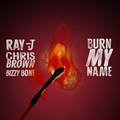 Burn My Name (feat. Bizzy Bone) de Chris Brown