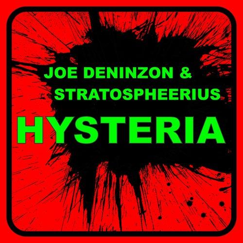 Hysteria by Joe Deninzon