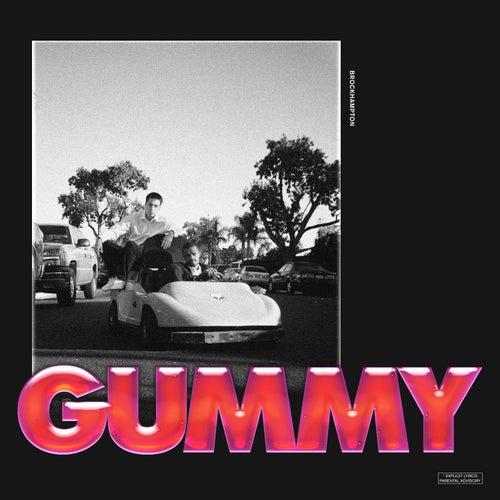 Gummy by Brockhampton
