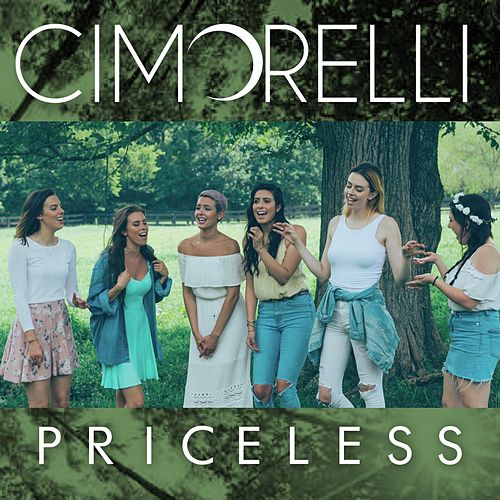 Priceless by Cimorelli