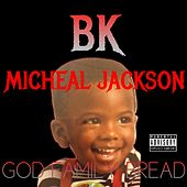 Micheal Jackson by BK
