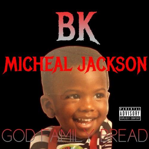 Micheal Jackson by BK