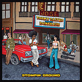 Stompin' Ground by Tommy Castro & The Painkillers