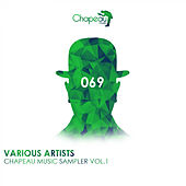 Chapeau Music Sampler Vol. 1 by Various Artists