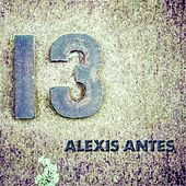 13 by Alexis Antes