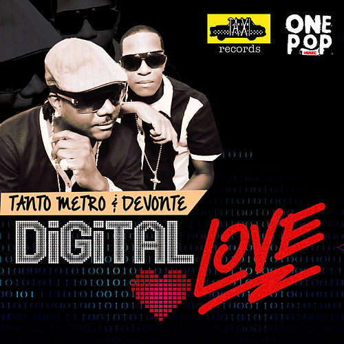 Digital Love - Single by Tanto Metro & Devonte