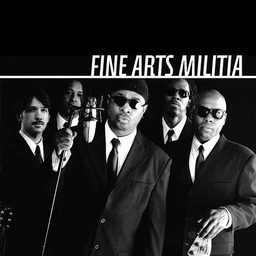 Play & Download We Are Gathered Here... by Fine Arts Militia | Napster