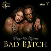 Bad Bxtch - Single de Kiprich