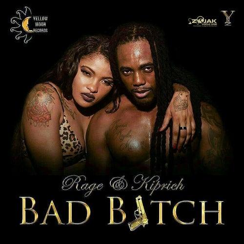 Bad Bxtch - Single by Kiprich