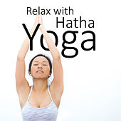 Relax with Hatha Yoga – Deep Meditation, Peaceful Nature Sounds Relieve Stress, Training Yoga, Chakra Balancing, Pure Mind, Zen de Reiki Tribe