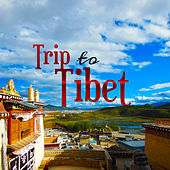 Trip to Tibet – Buddhist Calmness, Soothing Meditation, Yoga Music, Deep Relief, Chakra Balancing, Buddha Lounge by Reiki