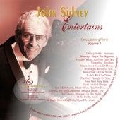 John Sidney Piano 01 by John Sidney
