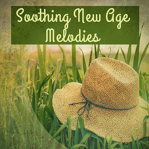 Soothing New Age Melodies – Calming Waves, Stress Relief, Nature Therapy, Peaceful Music de The Rest