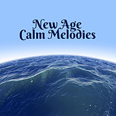 New Age Calm Melodies – Soothing Vibes, Relaxing New Age Songs, Peaceful Mind, Stress Relief by Relaxed Piano Music