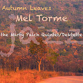 Autumn Leaves by George Gershwin