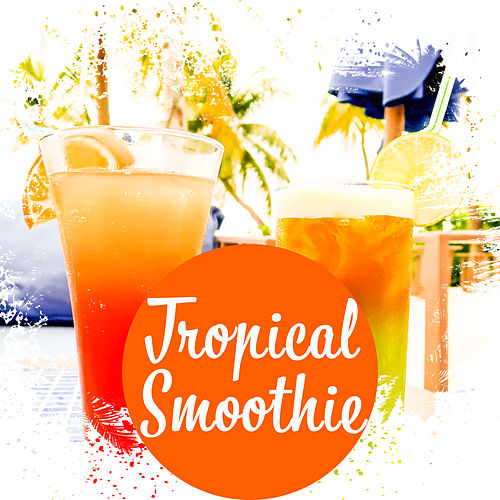 Tropical Smoothie – Chill Out 2017, Summer Lounge, Relax, Ibiza Party, Dance Music, Mr Chillout von Ibiza Chill Out