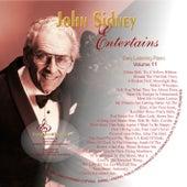 John Sidney Piano 11 by John Sidney