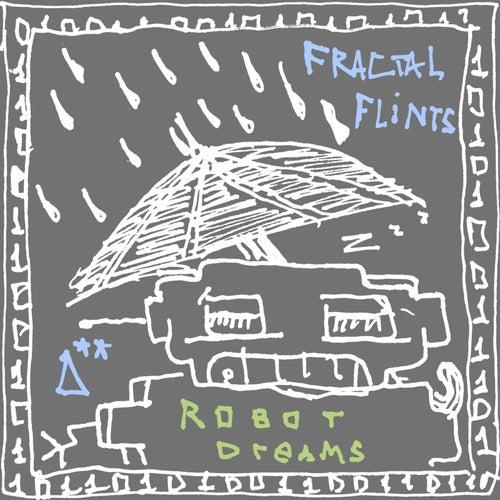 Robot Dreams by Fractal Flints