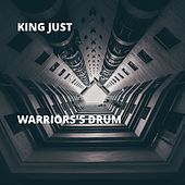 Warriors's Drum by King Just