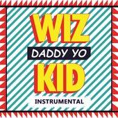 Daddy Yo (Instrumental) by Wizkid