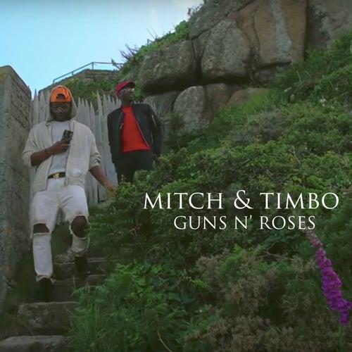 Guns N' Roses by TimBo