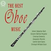 The Best Oboe Music by Vladimir Romanuk and Yuri Popov Serhii Bielov