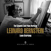 Bernstein: The Complete Solo Piano Works by Leann Osterkamp