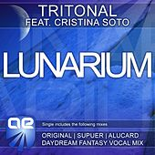 Play & Download Lunarium by Tritonal | Napster