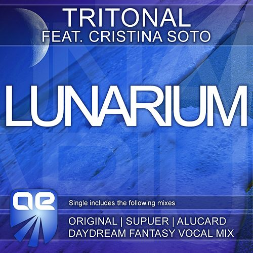 Play & Download Lunarium by Tritonal | Napster