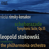 Play & Download Rimsky-Korsakov: Scheherazade Symphonic Suite, Op. 35 by Philharmonia Orchestra | Napster