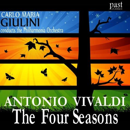 Vivaldi: The Four Seasons by Philharmonia Orchestra