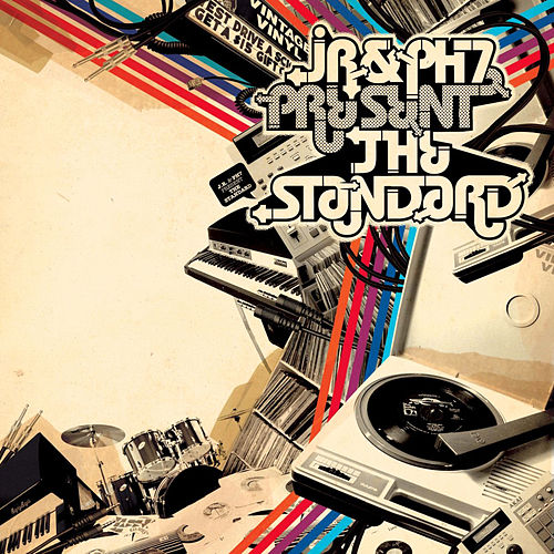 Play & Download The Standard by JR & PH7 | Napster