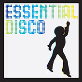 Essential Disco by Glitter-ball