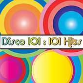 Disco 101:101 Hits by Glitter-ball