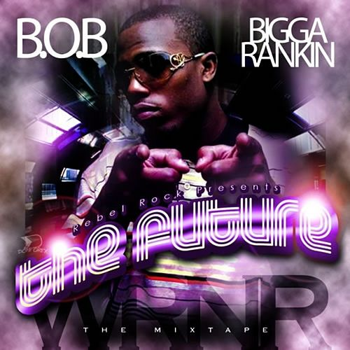 Play & Download The Future by B.o.B | Napster