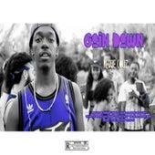 Goin Down by Reggie Couz