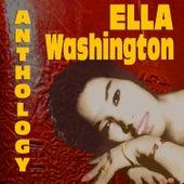 Anthology by Ella Washington